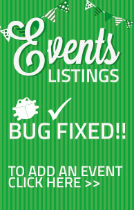 Events Bug