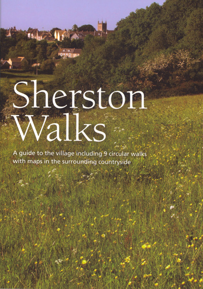 Sherston Walks