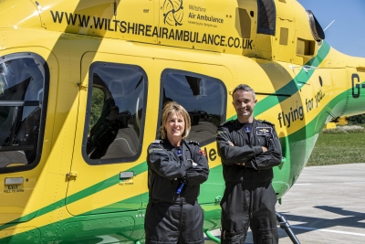 Air ambulance left in lurch by CAA delay in awarding an Air Operating Certificate