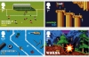 UK gaming triumphs such as Sensible Soccer and Tomb Raider in new Royal Mail stamps