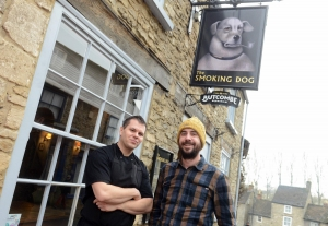 Manager hopes to give pub a new lease of life