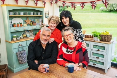 How to apply for new series of The Great British Bake Off