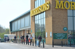 No-deal Brexit could see food prices rise, warns Morrisons boss