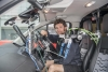 AB Dynamics helps Guy Martin build a self-driving Ford Transit