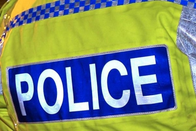 Malmesbury man in custody after failing to stop for police in Swindon