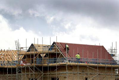 Wiltshire saw a drop in planning application during lockdown