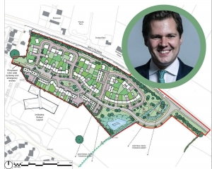 Malmesbury application could be called in by Robert Jenrick