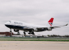 British Airways retire final Boeing 747-400 jumbo jets after 30 years in service