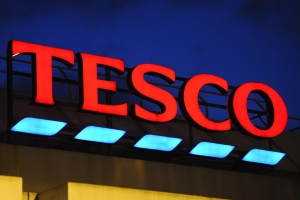Tesco is cutting 1,800 jobs in bakery overhaul