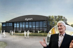 Plans to land jets at Dyson airfield