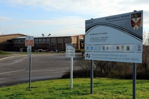 Two Malmesbury School pupils placed in self-isolation over Coronavirus fears