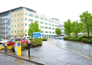 Great Western Hospitals Trust sees first coronavirus death in 43 days
