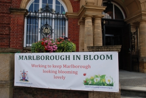 Top blossoms bag Marlborough a place in national in bloom finals