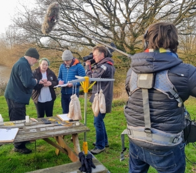 BBC Countryfile appearance launches Lakeside Care Farm appeal