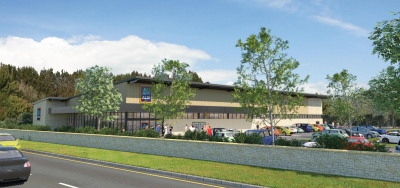 Malmesbury to get new Aldi in 'coming months'
