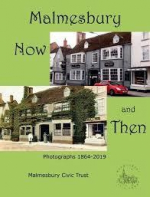 Five years of Malmesbury's Now and Then