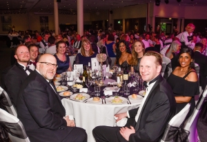 "Today's the day""! 25th Wiltshire Business Awards to crown 10 star winners tonight"