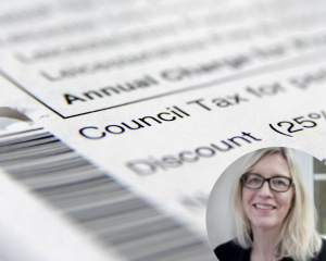 Wiltshire Council says it is 'too early' to set council tax