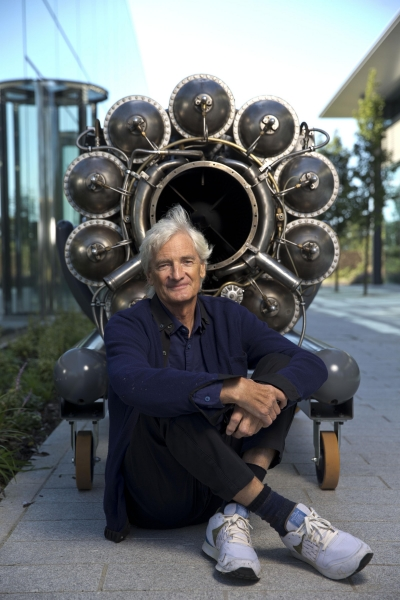 Win for Dyson at European Courts