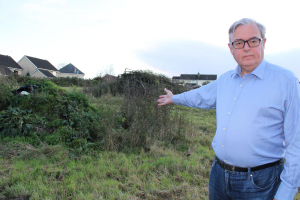 'Time is running out to stop plans for 1,000 homes', says Malmesbury councillor