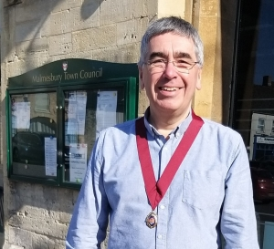 Malmesbury elect new mayor and deputy mayor