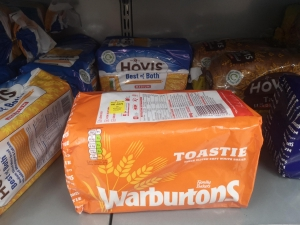 Warburtons respond to anger over halal symbol on bread loaves