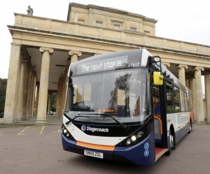 Stagecoach issues guidance on school bus services