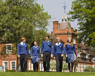 Dauntsey's will hold two virtual open mornings in October