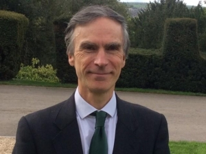 South West Wiltshire MP Andrew Murrison reflects on 'remarkable' general election win for Conservatives
