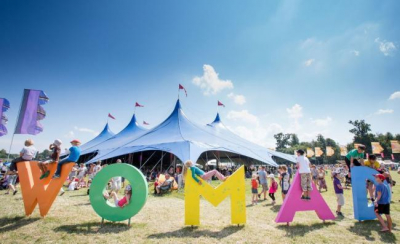 First acts announced for Womad festival in July