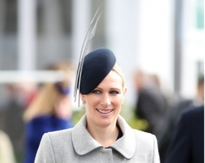 Zara Tindall banned from driving for six months in Gloucestershire