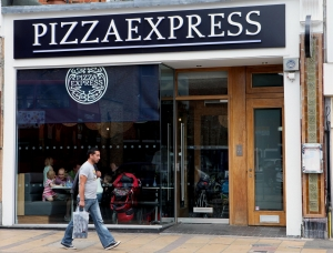 Pizza Express hires advisors ahead of crunch talks over £655m debts